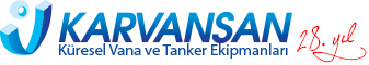Karvansan Kuresel Vana ve Tanker Ekipmanlari | Ball Valve & Tanker Equipment